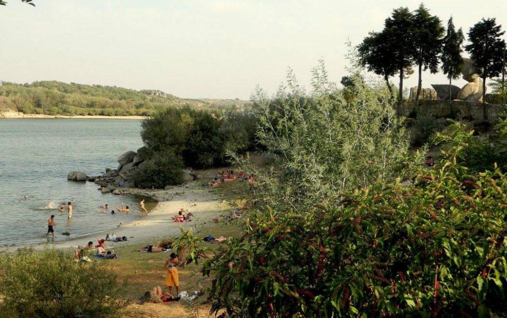 Andancas 2015 Lake