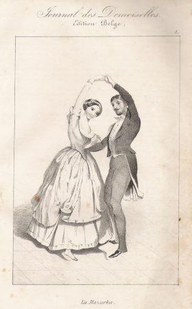 Mazurka 1845 - Wikipedia