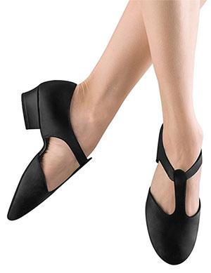 Bloch Dance Teacher Shoes