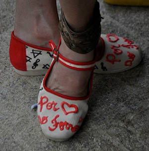 Forro Shoes