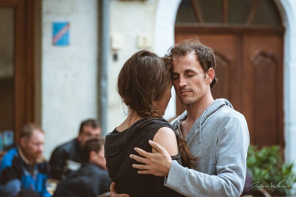 Photo : Julien Wieser Folkographie - Chatillon en Diois 2015