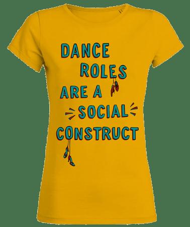 Great tshirts of Maartje de Goede