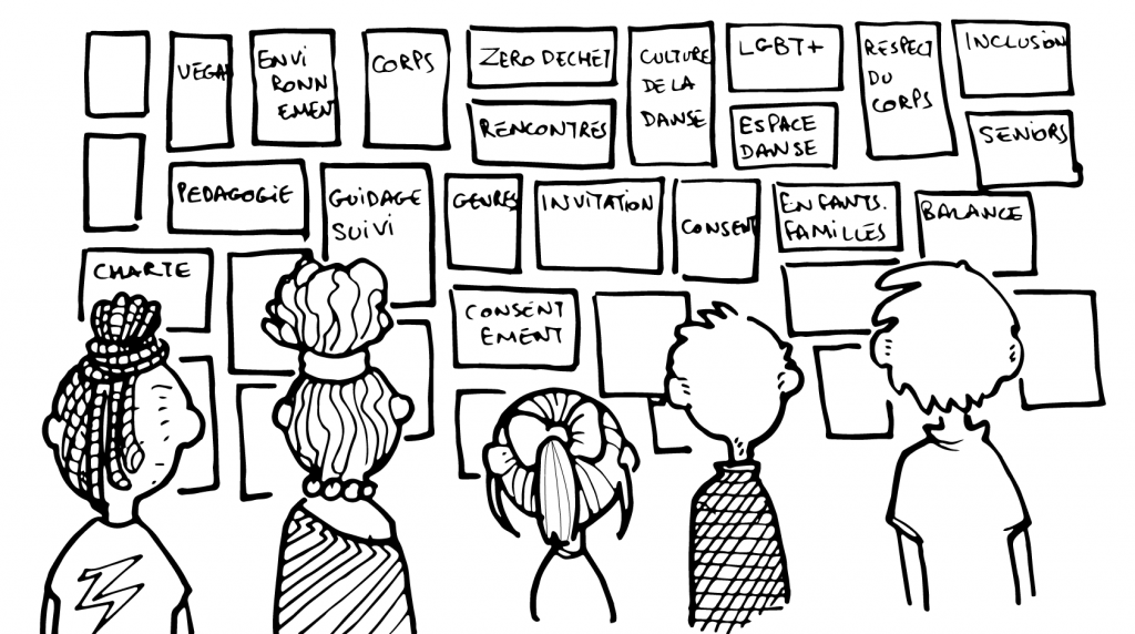 Organizers toolbox