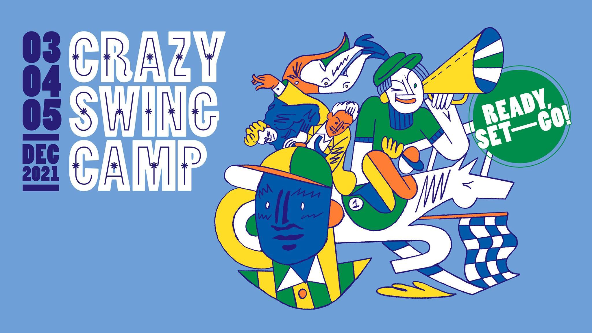 Crazy Swing 2021