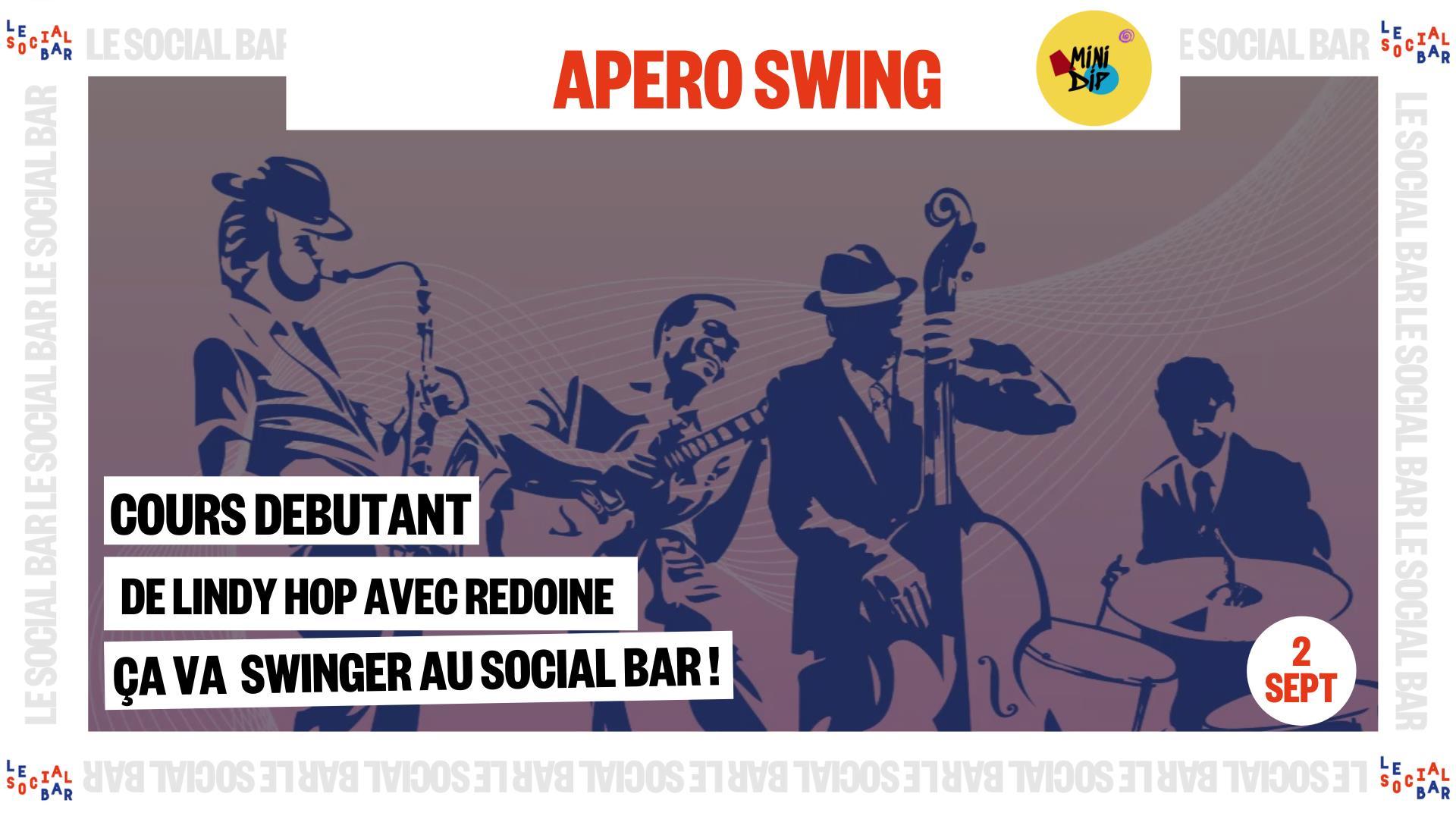 Apero Swing