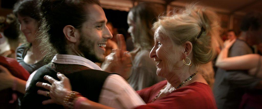 Le Grand Bal, un film de Laetitia Carton