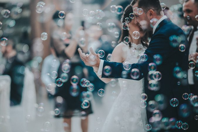 Danse de Mariage - Photo : Ramiz Dedakovic - Unsplash